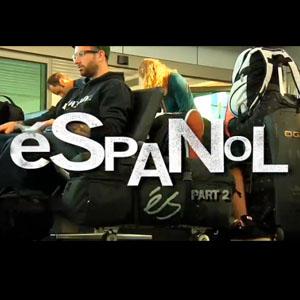 éSPANOL Tour