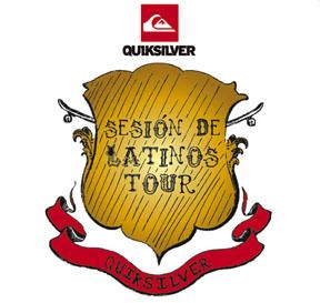 Quicksilver Latinos tour (Costa Rica)