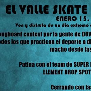 El Valle Skate Fest 2011