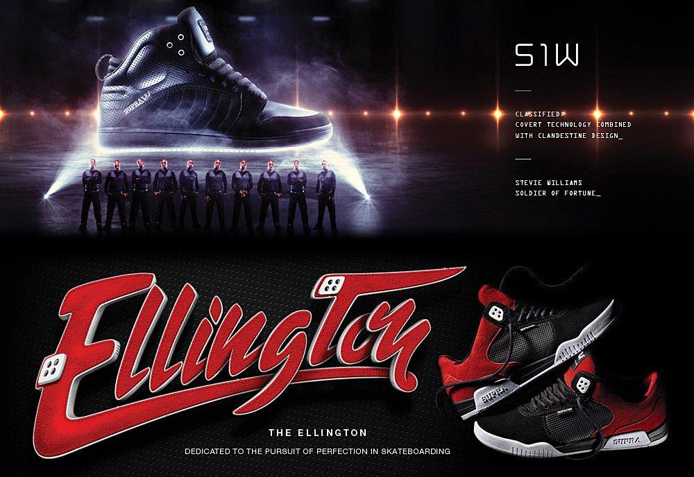 S1W y ELLINGTON -  Supra
