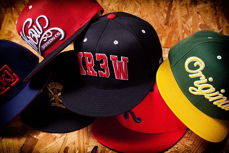 KR3W llega a Latinoamérica con todo...