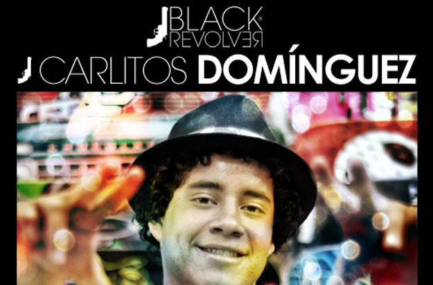 Carlitos Domínguez