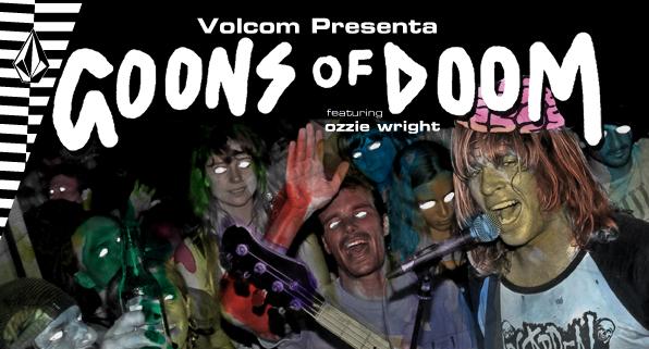 GOONS OF DOOM EN PANAMA