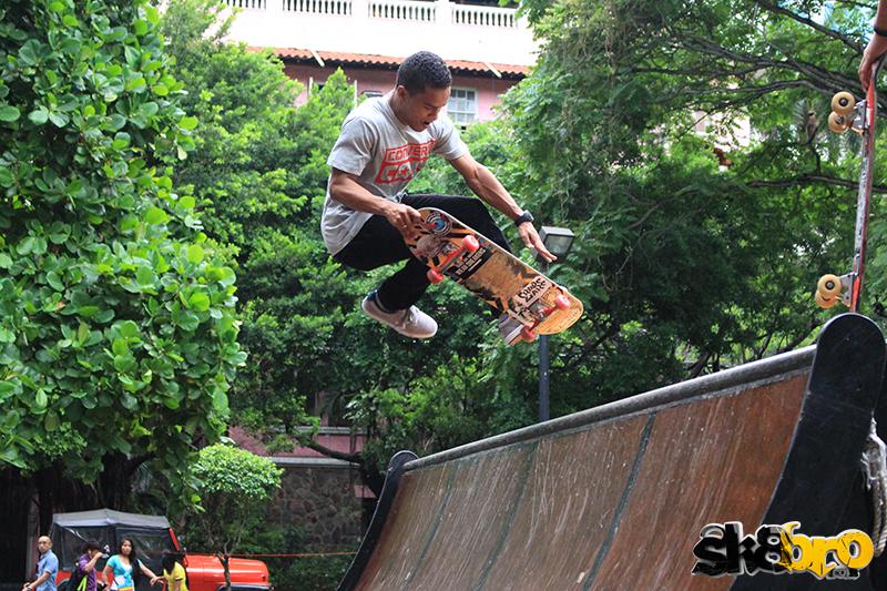 Go Skateboarding Day - fotos Stephany Aguilar