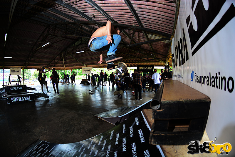 TCS Skateboarding Contest (parte 2)