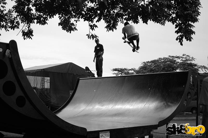 Pty Ramp en Fest 4U Panama