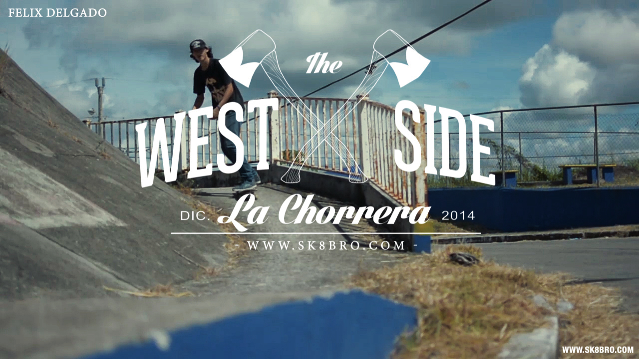 The WestSide - La Chorrera #1