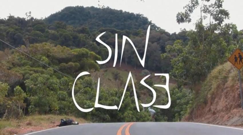 Sin Clase promo