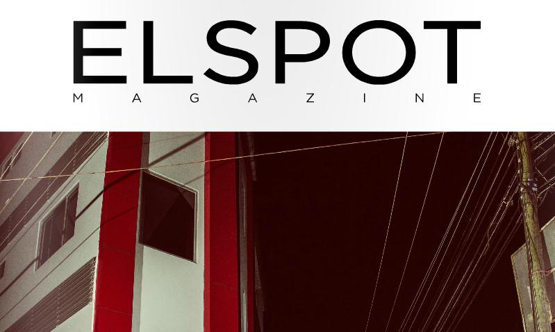 ¡Nueva edición de El Spot Magazine #45!