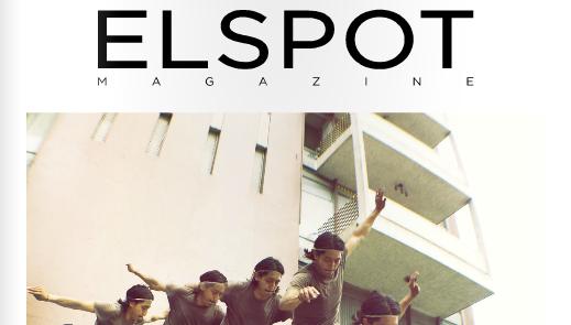 ¡El Spot Magazine #47!