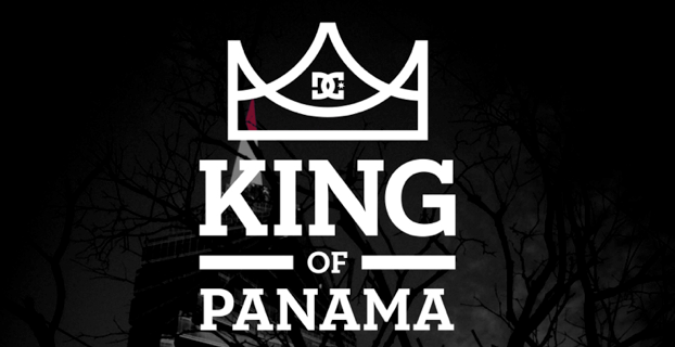 DC KING OF PANAMA