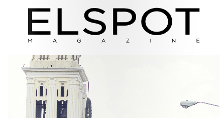 El Spot Magazine #49
