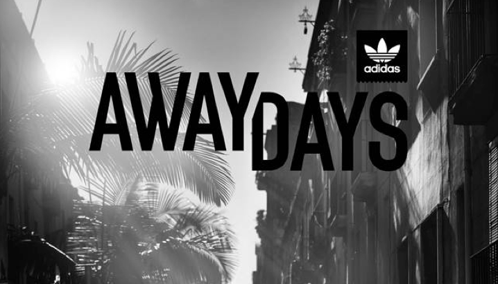Adidas Skateboarding lanza un clip  exclusivo de Away Days
