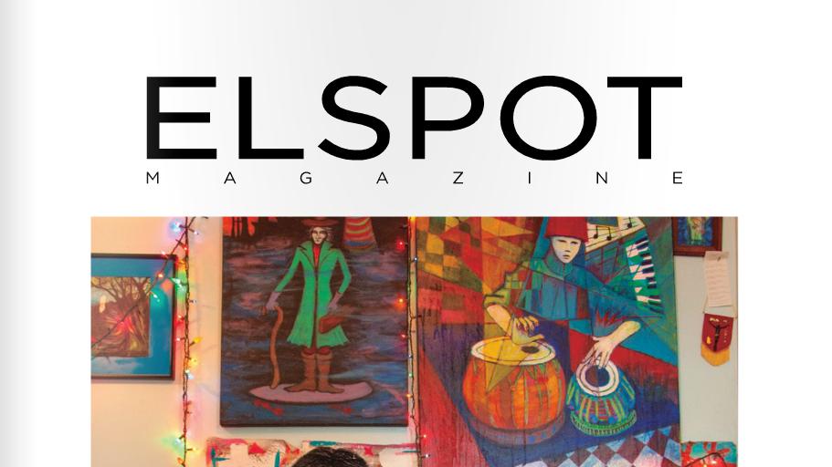 El Spot Magazine #50