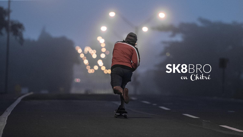 SK8BRO en Chitré 2016
